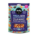 Healthy Crunch Wild Berry Trail Mix, 225 Grams