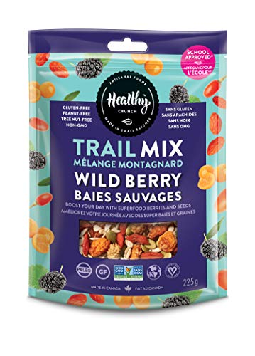 Yupik Trail Mix