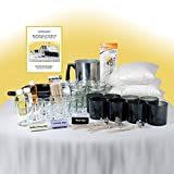 Generalwax.com – Soy Professional Candle Making Kit