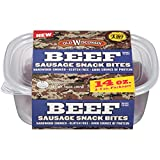 Old Wisconsin Bites Tub, Beef, 14 Ounce