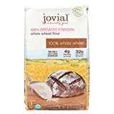 Jovial Organic Einkorn Wheat Berries - Case of 10 - 32 oz.