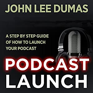 Podcast Launch Hörbuch