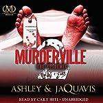 Murderville 2: The Epidemic | Ashley,JaQuavis