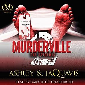 Murderville 2 Audiobook