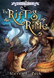 Quickened Chronicles: The Rifts of Rime (Quickend Chronicles)