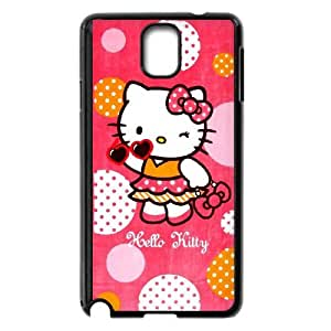 Wholesale Cheap Phone Case For Samsung Galaxy NOTE3 Case Cover -Cute Cartoon Charactor Hello Kitty-LingYan Store Case 13