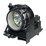 Lutema prj-rlc-008-l01 Viewsonic Replacement DLP/LCD Cinema Projector Lamp