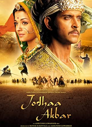 Amazon com: Jodhaa Akbar (Bollywood Movie / Indian Cinema