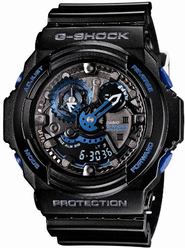 Casio G-Shock Blue GA-303B-1AJR Men's Watch [Limited] Japan Import