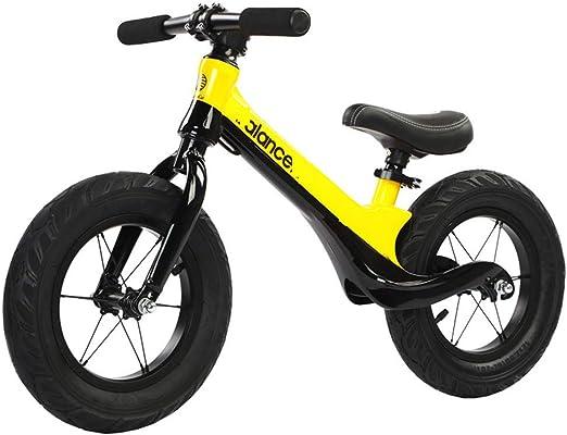 WYX Bicicleta para Bebés De 12
