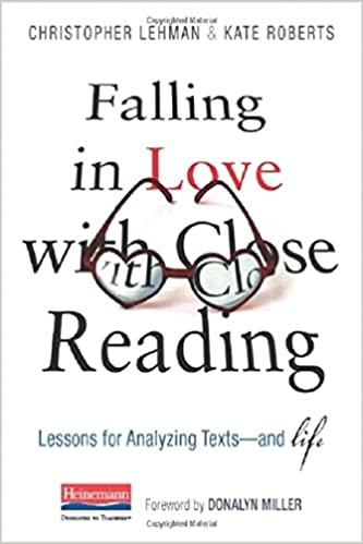 Amazon.com: Falling in Love with Close Reading: Lessons for ...