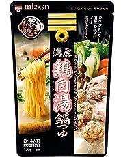 Mizkan Chicken Collagen Paitan, 750 g