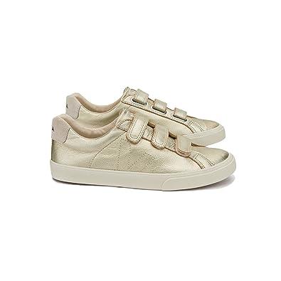 6e4e60cf21ba Veja - Baskets Esplar Velcro Taille - 36  Amazon.fr  Chaussures et Sacs