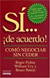 img - for S .......de acuerdo! book / textbook / text book