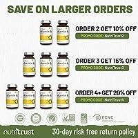 Comprimidos Vitamina D3 400UI Nutritrust® - Fuente Natural de ...
