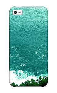 Case Cover Sea And The Hills Iphone 6 plus (5.5) Protective Case 1109758K15259205