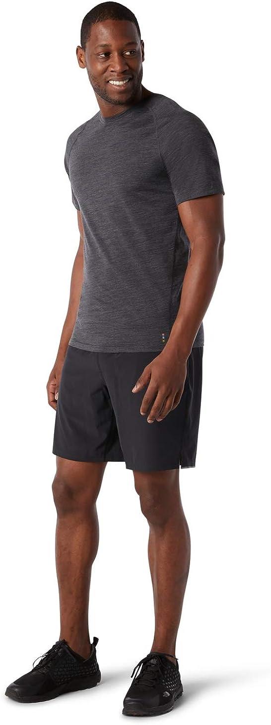 Smartwool Men/'s Short Sleeve Shirt Merino 150 Wool Baselayer Performance Top