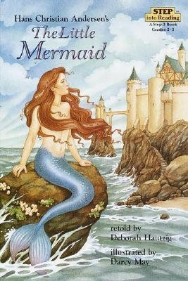 [(Step into Reading Little Mermaid )] [Author: Deborah Hautzig] [Sep-1992] (Step Into Reading Little Mermaid)