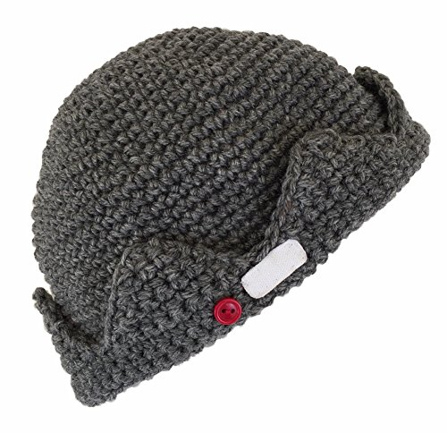 Jughead Jones Crown Hat Beanie Crocheted Crochet Handmade Riverdale (Hand Crochet Beanie Hat)