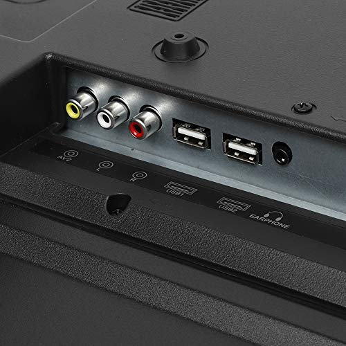 3000R Curvature Large Curved Screen Smart 4K HDR HD TV Network Version 110V,55inch(1)