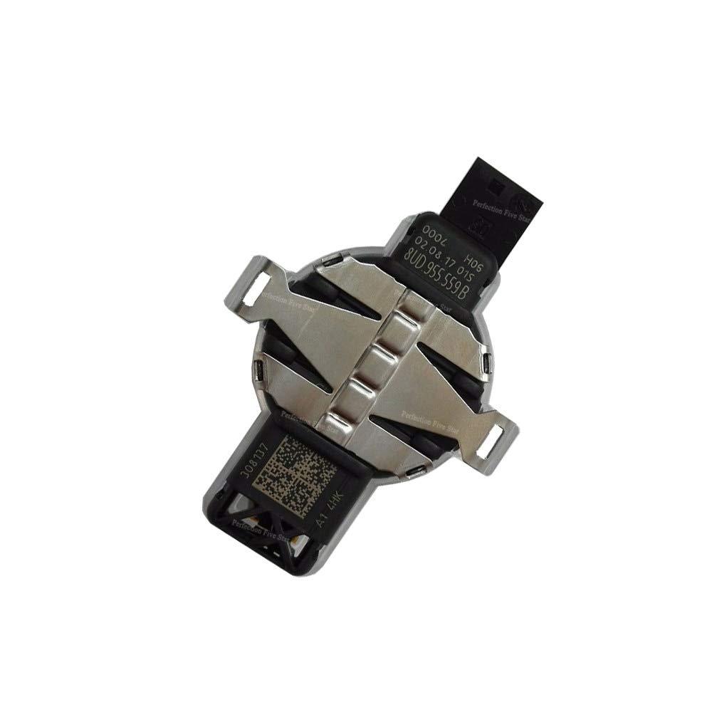 NEW Volkwagen Rain Sensor For Audi A1 A3 A4 A5 Q3 Q5 RS4 A6 8UD955559B