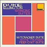 Swinging Suites: Nutcracker Suite, Suite Thursday & Peer Gynt Suite