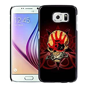 Generic Popular Band Five Finger Death Punch Phone Case for SamSung Galaxy S6
