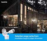 LEONLITE 2 Head LED Outdoor Security Floodlight