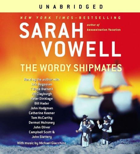 The Wordy Shipmates pdf epub