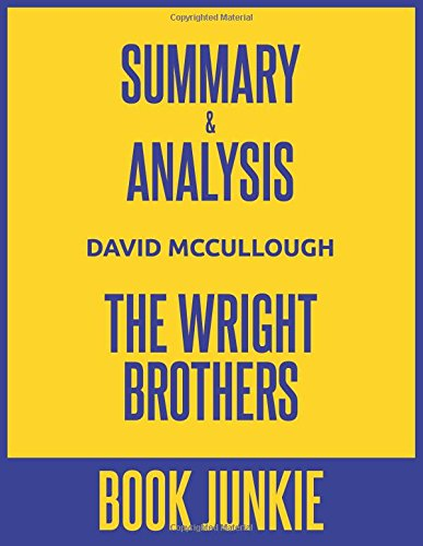 mccullough david wright brothers - 8
