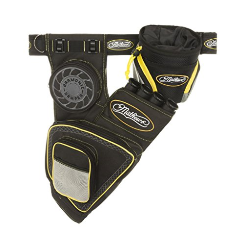 Elevation Transition Hip Quiver, Right Hand