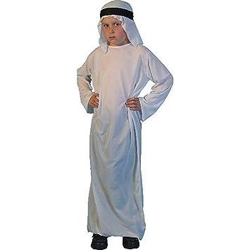 Adult Arab Sheik Costume - AC454 - Fancy Dress Ball