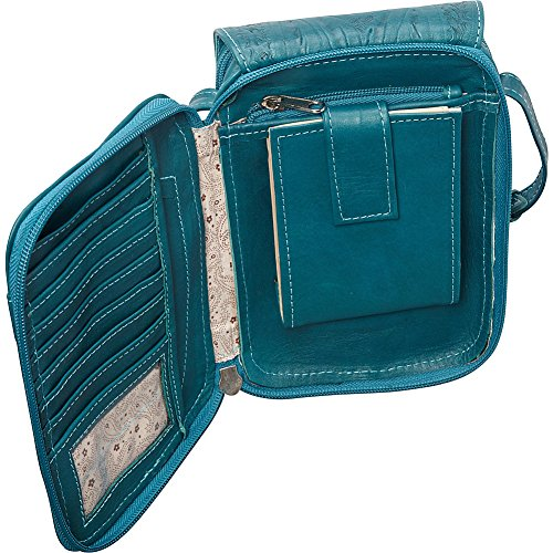 Purse Purse Crossover West Black Black Purse Ropin Ropin Crossover Black Crossover Ropin West West 574Uy4Pq