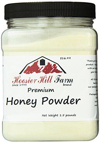 Hoosier Hill Farm Premium Honey Powder,