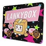 Lankybox Merch Lankybox Boxy Fashion Gaming Mouse
