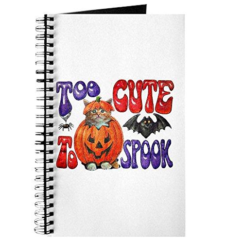 Pumpkin Journal - 9