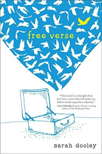 Free Verse - Malaysia Online Bookstore