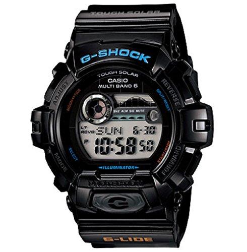 G-SHOCK G-LIDE GWX-8900-1JF