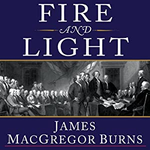 Fire and Light Audiobook