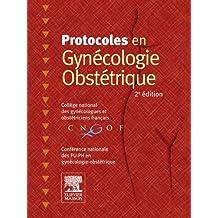 Protocoles en Gynécologie-Obstétrique (CAMPUS) (French Edition)