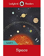 Space - Ladybird Readers Level 4