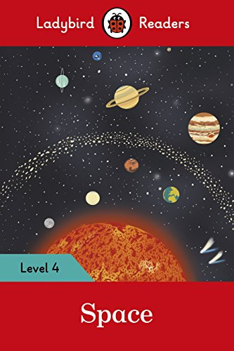 Space: Ladybird Readers Level 4 (0241253810) Amazon Price History, Amazon Price Tracker