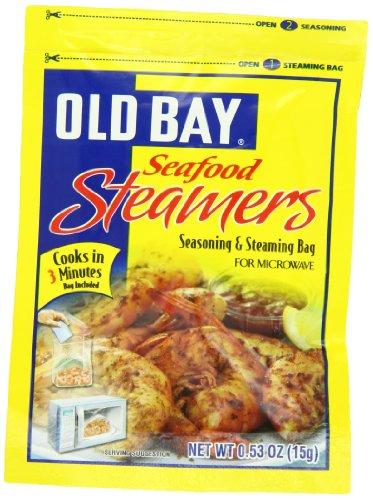 old bay steamer - 1