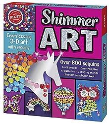 Shimmer Art Kit