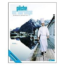 Pêche en Norvège 10 produits / 30 recettes