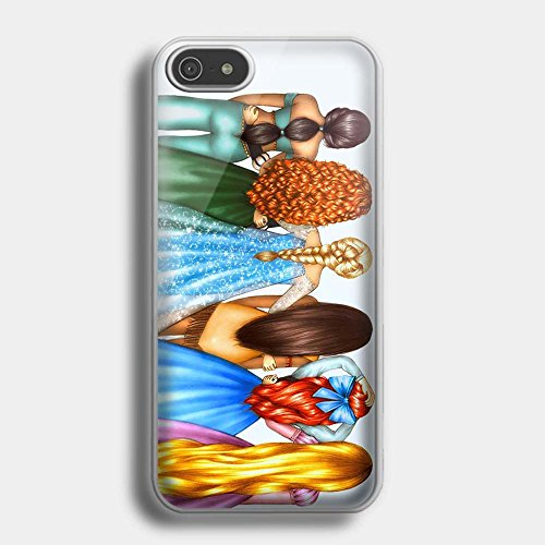 disney-princesses-together-hair-for-iphone-case-iphone-6-6s-plus-white