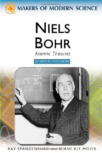 House Under Construction Kit - Niels Bohr: Atomic Theorist (Makers of Modern Science)