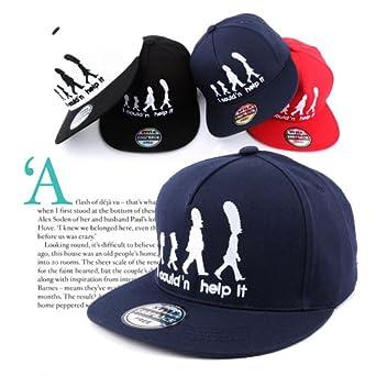 47fdb04397e115 シンプソンズ 刺繍スナップバックキャップ/刺繍ロゴキャップ/スナップバック/帽子/ニューエラ