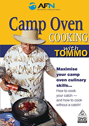 Download Camp Oven Cooking with Tommo DVD pdf epub