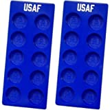 Air Force (USAF) Ice Cube Tray